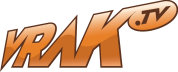 Logo de VRAK.TV