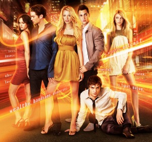 Distribution de Gossip Girl : L'élite de New York